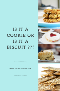 cookie or biscuit